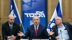 Poll: Likud loses seats, right-wing bloc lacks majority