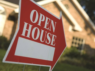 The Top Questions to ask while attending an Open House!