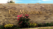 Welcome to The Meadows in Jonesborough, Tennessee!