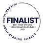 FINALIST - Best Home Staging Transformation Project.png
