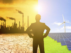 Business action in a time of climate emergency