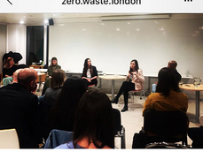 Sustainable fashion - a SDG Network MeetUp