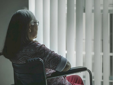 Neglect And Continuing Inaction In The Aged Care Crisis