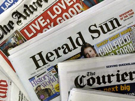 Let's Invest in Local, Regional Media
