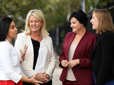 Labor must be clear about what it is for, not just what it is against