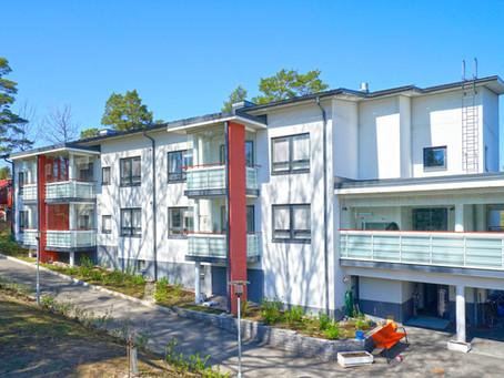 Looking Forward on Housing