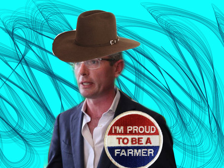 Country Liberals' Cosplay Fails Rural Workers