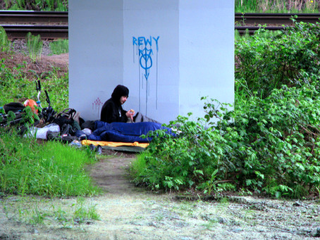 Ending Homelessness in a Crisis