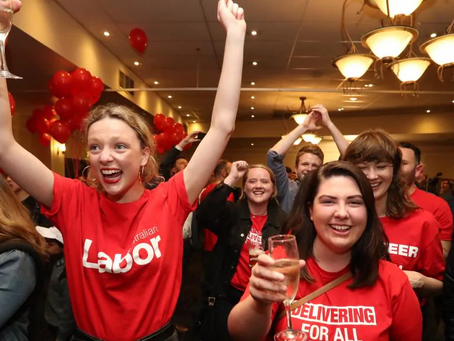Labor Values Must Guide Reforming Victorian Labor