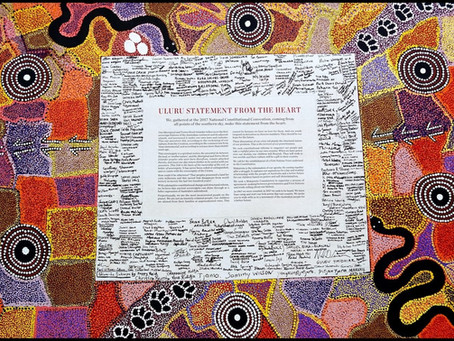 A Voice to Improve Australia's Democracy