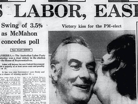 Labor Needs To Win, And We Can