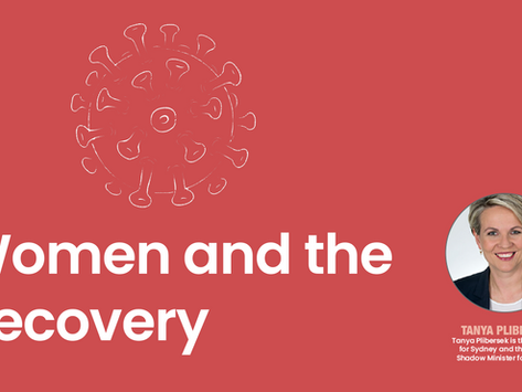 Women and the Recovery