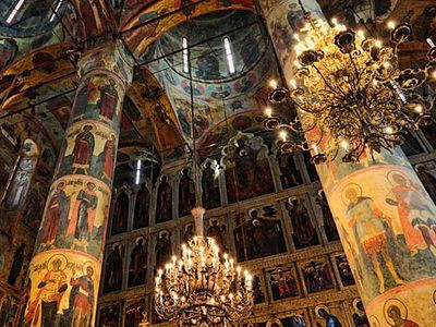 Healing for Holiness: Homily for the First Sunday of Great Lent (Sunday of Orthodoxy) in the Orthodo