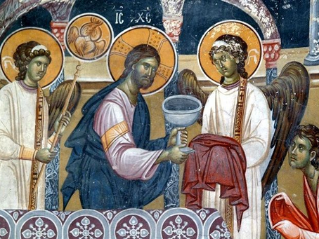 Life of an Orthodox Christian (A brief Depiction)