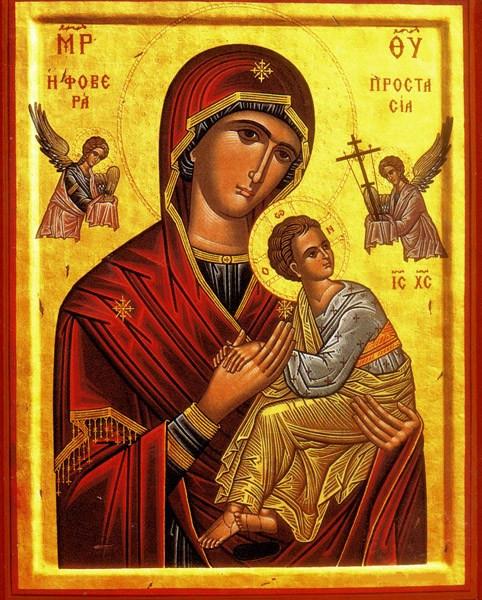orthodox-icon-theotokus