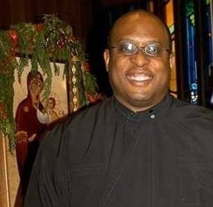 Fr. Martie