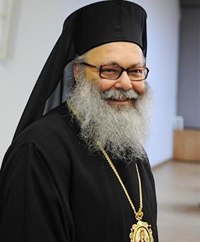 Patriarch John X Letter to His All Holiness Bartholomew I