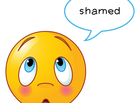 Is shame dead in the 21st century?