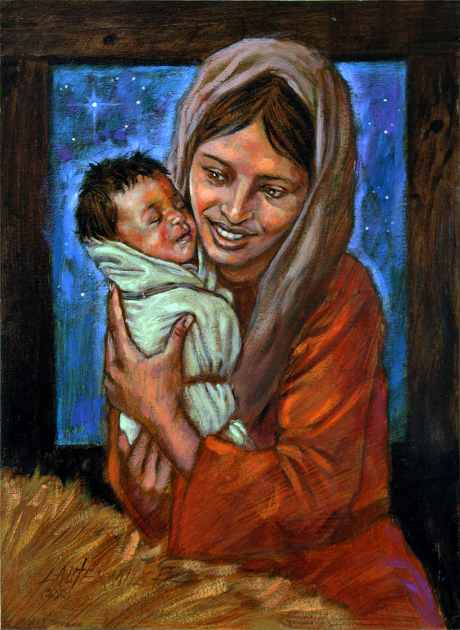 mary-and-jesus-john-lautermilch
