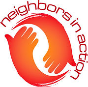 Neighbors in Action logo