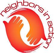 Neighbors in Action logo