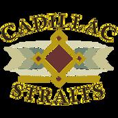 Cadillac Straights Logo