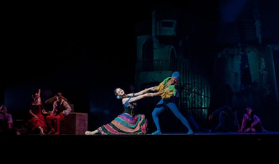 Afficher ballet