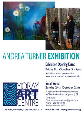 Andrea turner opening and music night poster.jpg