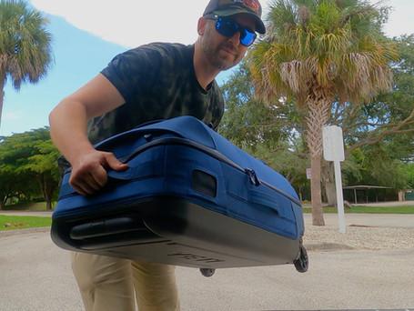 YETI Crossroads 29-inch Luggage Review