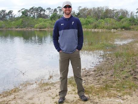 #FlyGearTopPick: Eddie Bauer Men's Guide Pro Pants Review