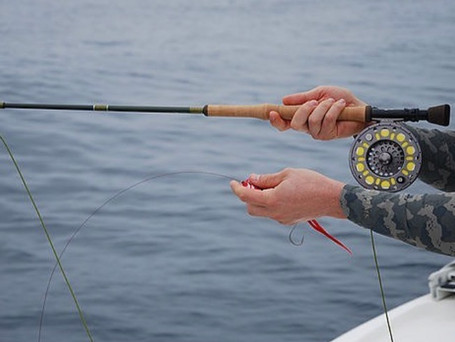 Tips to Help You Cast and Turn Over BIG Flies