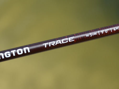 Redington TRACE 5 Weight Fly Rod Review