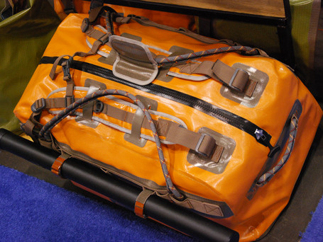 IFTD 2016: New Gear From Fishpond