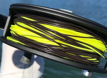 Cortland Quick Descent 24 and Compact Sink Type 3 Fly Line Review