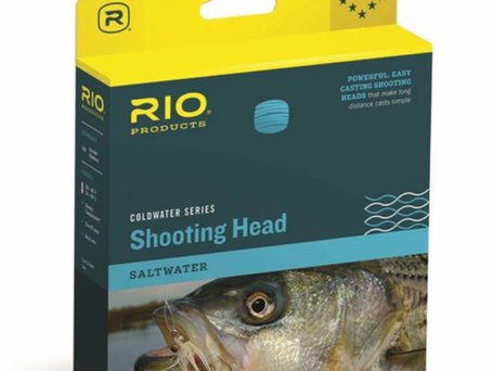 What is a Shooting Head Line? The Ultra-Simple Version