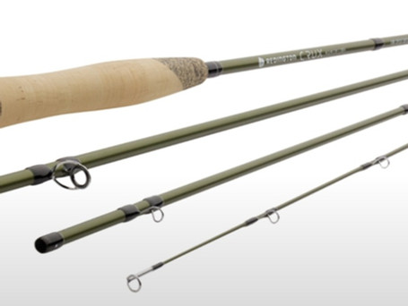Redington CRUX 5 Weight Fly Rod Review