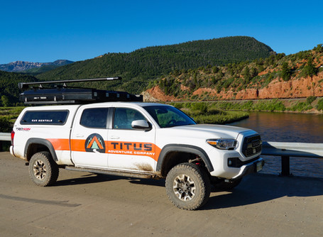 Get Off the Beaten Path With Titus Adventure Company