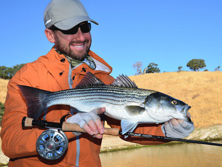 3-TAND VIKN V-50 Fly Reel Review