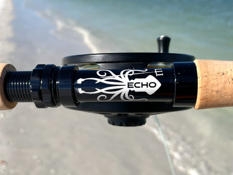 ECHO Prime 8 Weight Fly Rod Review