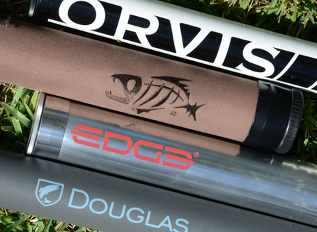 How to Choose a Fly Rod for Trout