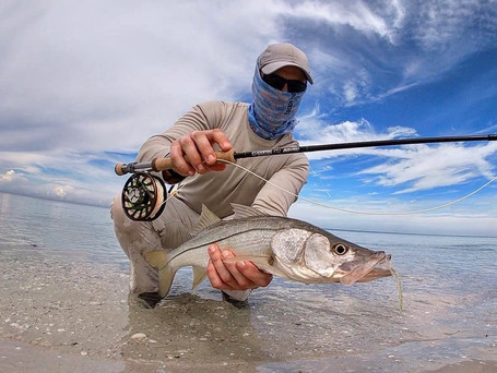 RIO DirectCore Bonefish WF6F Fly Line Review