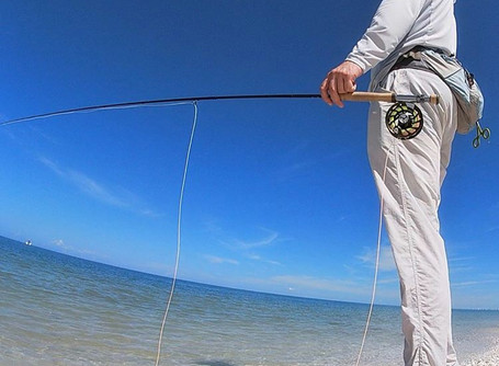 3 Bad Fly Fishing Habits to Avoid