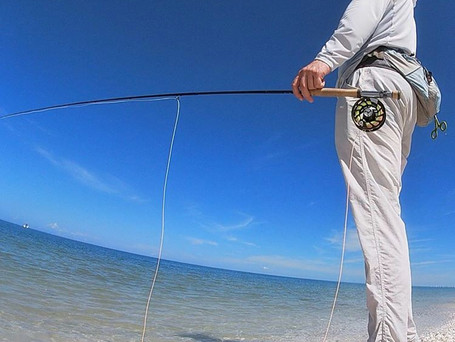 3 Bad Fly Fishing Habits to Avoid