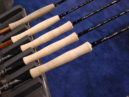 IFTD 2016: Something Special From GLoomis/Shimano