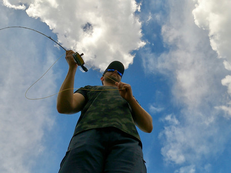 Is a Moderate-Action Fly Rod Right For You?