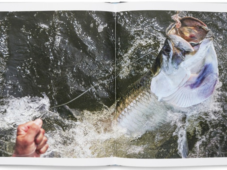 YETI Presents: Tarpon Book