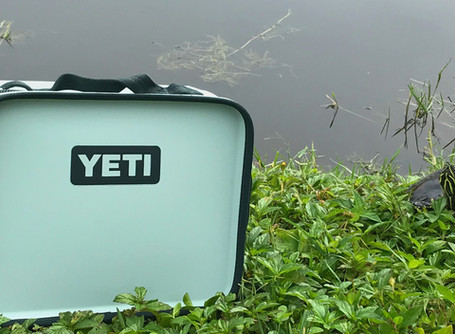 YETI Daytrip Lunch Box and Rambler 10 Tumbler Review - Plus Other New Additions