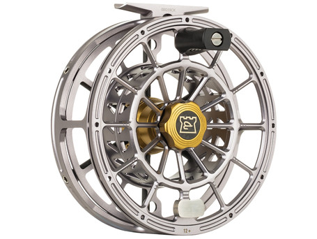 ICAST 2020: New Rods and Reels from Hardy Fly Fishing