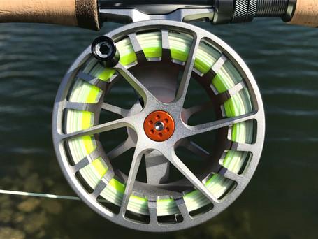 Waterworks-Lamson Speedster S Fly Reel Review
