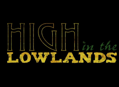 """World Angling: """"High in the Lowlands"""""""